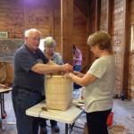 Basket Weaving 3